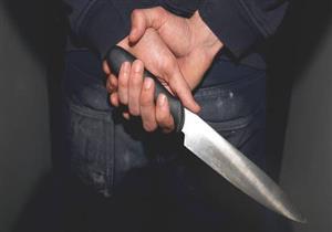 سحلها أمام أطفالها.. زوج يقتل زوجته بسكين في بورسعيد