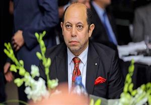 سليمان يطالب وزير الرياضة والأولمبية بالتدخل