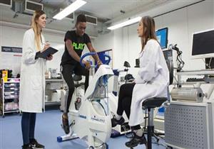 ممارسة  الرياضة لتحسين المزاج.. لا لصحة القلب والعضلات فقط