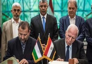 الحكومة الألمانية ترحب بدور مصر في المصالحة الفلسطينية