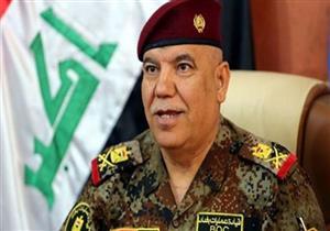 قائد عمليات بغداد: إسرائيل وحدها من دعمت استفتاء كردستان