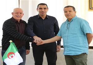 تعيين رابح سعدان مديرا فنيا للاتحاد الجزائري