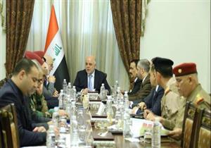 """بغداد: حشد عناصر مسلحة خارج المنظومة الأمنية بكركوك """"إعلان حرب"""""""