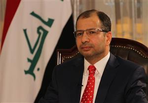رئيس مجلس النواب العراقي: العراق أمام تحد حقيقي للحفاظ على وحدته