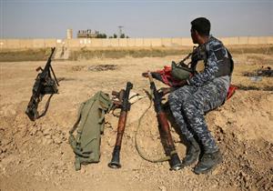 صورة وخبر: بغداد وأربيل على خط النار