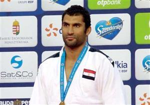 """بطل العالم في الجودو: لم أحصل على مرتب من الدولة.. والفوز بـ""""أوزباكستان"""" خطوة لأولمبياد طوكيو (حوار)"""