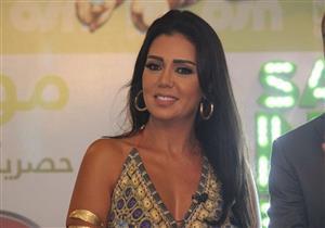 رانيا يوسف تحتفل بعيد ميلاد ابنتها