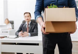 9 أمور تجعلك تفكر في الاستقالة من عملك