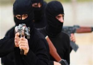 """الداخلية تكشف تفاصيل الهجوم الإرهابي على منطقة """"البنوك"""" بالعريش"""