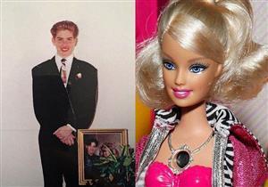 """بالصور.. شاب ينفق مليون دولار ليتحول إلى فتاة بجسد """"باربي"""""""