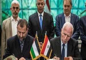قنصل مصر لدى فلسطين: ماضون في رعاية المصالحة الفلسطينية