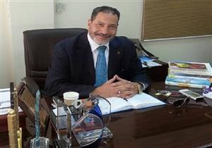 نائب رئيس جامعة عين شمس: نعاني من الانفلات الإعلامي.. والشائعات تهدم المجتمعات