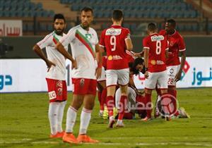 الأهلي يستعد للنجم برباعية أمام الرجاء في الدوري
