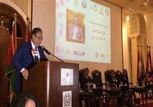 """وزير الصحة: """"فخور لعضويتي في حكومة يقودها الرئيس السيسي"""""""