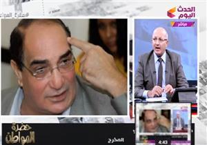 مجدي أحمد علي: عار على مصر 100 مليون مواطن و400 دور عرض فقط