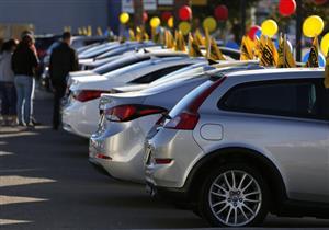 تراجع مبيعات السيارات الجديدة في أوروبا خلال الشهر الماضي