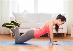 تمارين رياضية لزيادة النشاط وتقوية عضلات الجسم