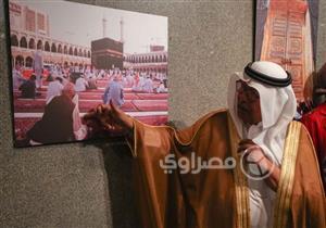 في 150 ألف صورة.. السعودي خالد خضر يوثق تاريخ الحرمين الشريفين