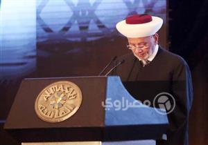 مفتى لبنان يحذر من تنامي موجة العداء العالمي للإسلام بربطه ظلماً بالإرهاب