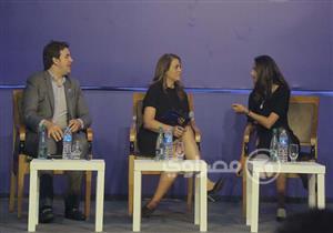 """ماذا قال الخبراء المحليين والدوليين في قمة """"صوت مصر""""؟ (صور)"""