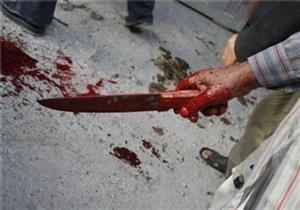 """اعترافات المتهم بقتل سائق بـ37 طعنة: """"تحرش بشقيقتي"""""""