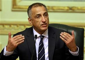 طارق عامر: مكافحة الإرهاب تبدأ بمحاصرة الدول الممولة له