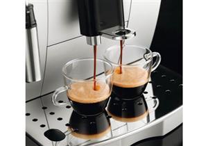 دراسة: احذر ماكينة القهوة فهي بؤرة لنمو الجراثيم