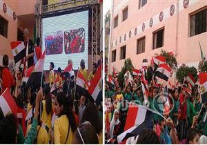 بعد خسارتها جائزة المليون دولار.. مدرسة مصرية تتهم الحكومة بالتقصير (صور)