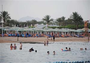 55 % ارتفاعا في أعداد السياح الوافدين لمصر خلال سبتمبر