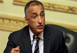 عامر: مشروع قانون البنوك يلزم قياداتها بالإفصاح عن أملاكهم ورواتبهم