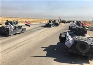 أزمة كركوك بعد استفتاء كردستان.. تسلسل زمني