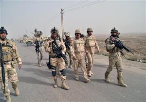 الجيش العراقي: البيشمركة تنسحب من مجمع نفطي شمال غربي الموصل