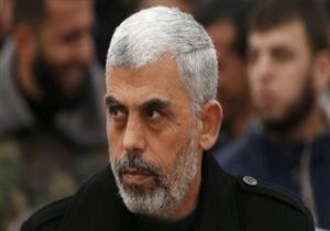 السنوار: لا أحد يستطيع انتزاع اعتراف حماس باسرائيل أو نزع سلاحها