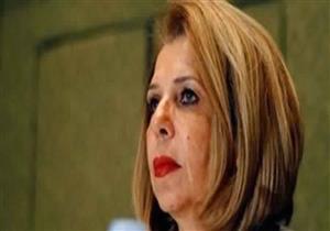 مشيرة خطاب: أدعو لإنشاء يونسكو مصري