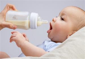 تعرفي على أنواع الحليب وكميته اللازمة لطفلك