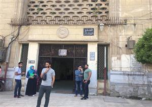 جريمة قتل أم انتحار؟.. تفاصيل وفاة مدير المجمع الطبي بجامعة القاهرة