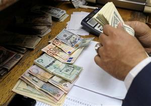 الجنيه يصعد أمام اليورو والدينار الكويتي ويستقر أمام 4 عملات أخرى في أسبوع