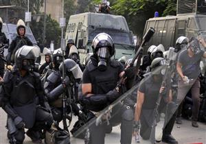 مصادر: ارتفاع شهداء اشتباكات الواحات لـ16 شرطيًا