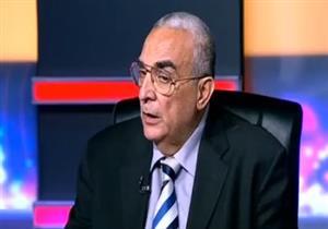 عبد الحميد أباظة: لا نحتاج بنوك حفظ الأعضاء البشرية ويتم انتزاع العضو فور الوفاة