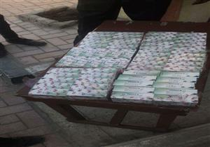 ضبط سيارة ملاكي بدون رخصة سير بداخلها 6 آلاف قرص مخدر بالأقصر