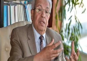 """عبد المنعم سعيد: داعش يحاول إثبات """"عدم جدوى"""" المصالحة الفلسطينية"""