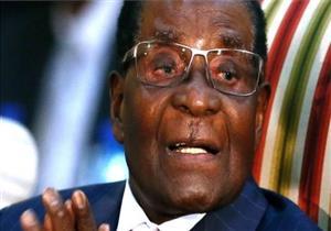 """اختيار موغابي """"سفيرا للنوايا الحسنة"""" لمنظمة الصحة العالمية"""