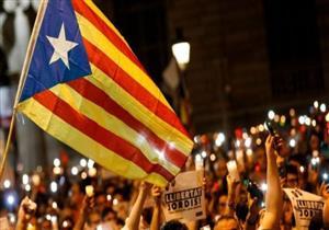 """الحكومة الإسبانية """"تجرد حكومة اقليم كتالونيا من سلطاتها"""""""