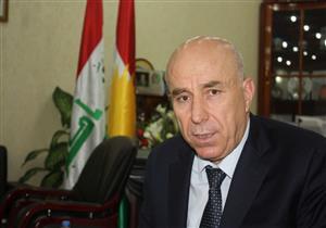 مسئول كردي: نزوح أكثر من 80 ألف شخص إلى مدينة أربيل