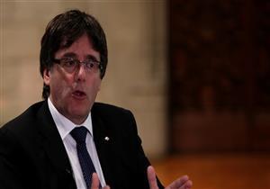 """حكومة كتالونيا ترفض """"إنقلاب"""" مدريد"""