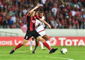 أهداف (الوداد المغربي 3 - اتحاد العاصمة 1) دوري أبطال إفريقيا