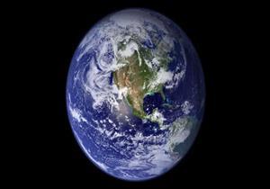 موقع إنترنت يعرض شكل وطبيعة الجانب المقابل من الكرة الأرضية
