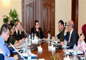 محافظ القاهرة: خطة لتسكين حي الأسمرات بشكل كامل بنهاية 2018