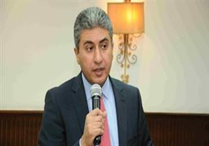 وزير الطيران يغادر إلى الإمارت للمشاركة في معرض دبي الدولي