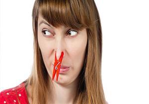 5 طرق للتخلص من روائح المطبخ الكريهة